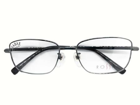 国内有名レンズメーカー超薄型レンズ付 日本製遠近両用メガネ10,000円