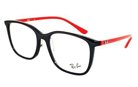 Ray-Ban(レイバン)メガネなど 超薄型レンズ付税込13,800円!